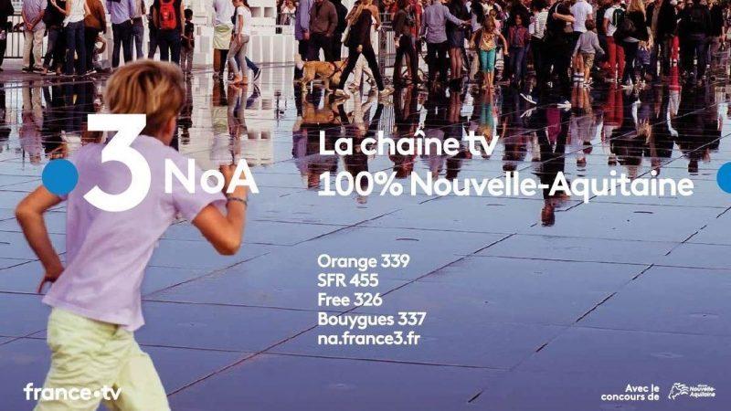 NoA est maintenant disponible sur la Freebox