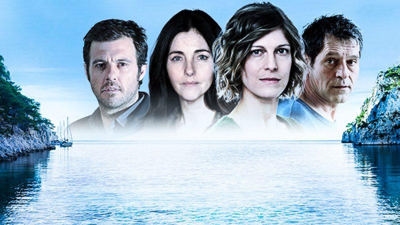 France 3 annonce son nouveau polar : « Noces rouges » le 28 août