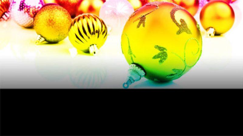De nouveaux fonds d'écran « spécial Noël » pour la Freebox Révolution