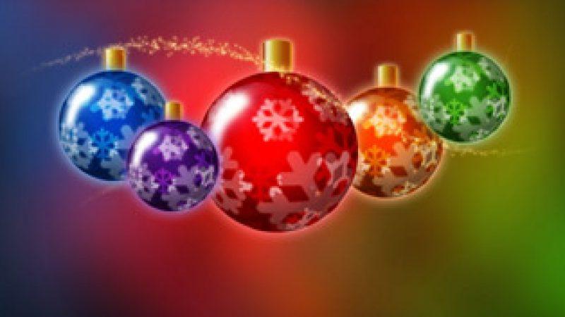 Freebox Révolution : Un nouveau pack de fonds d'écran thématisés sur Noël