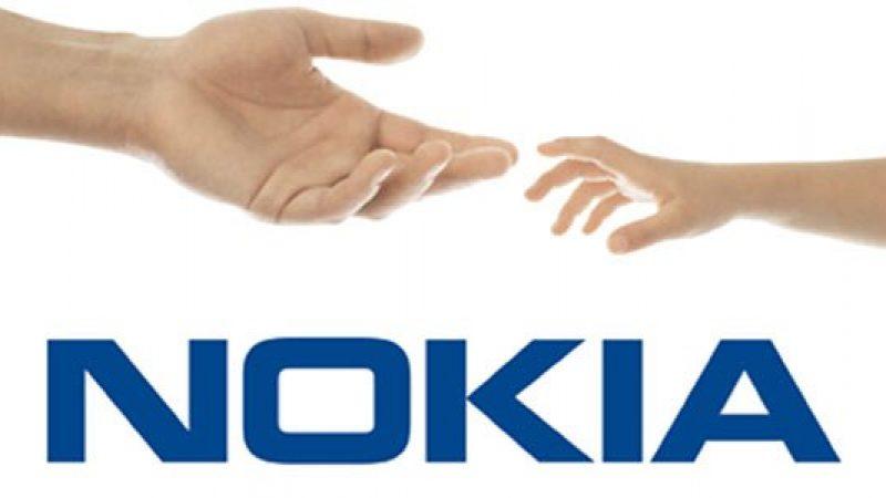Nokia annonce plusieurs changements stratégiques et l'ouverture d'un nouveau fonds d'investissement
