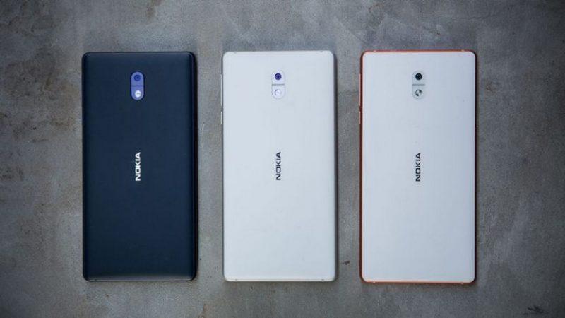 ANFR : C'est au tour de Nokia d'être épinglé pour émission d'ondes excessive