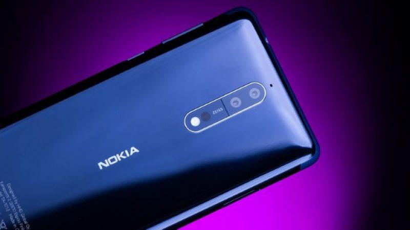 Nokia : Les derniers smartphones de la marque bénéficieront d'Android 8.0 Oreo
