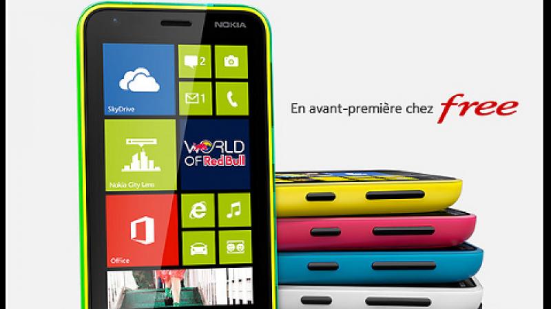 Le Nokia Lumia 620 sera compatible EAP-SIM d'ici quelques semaines