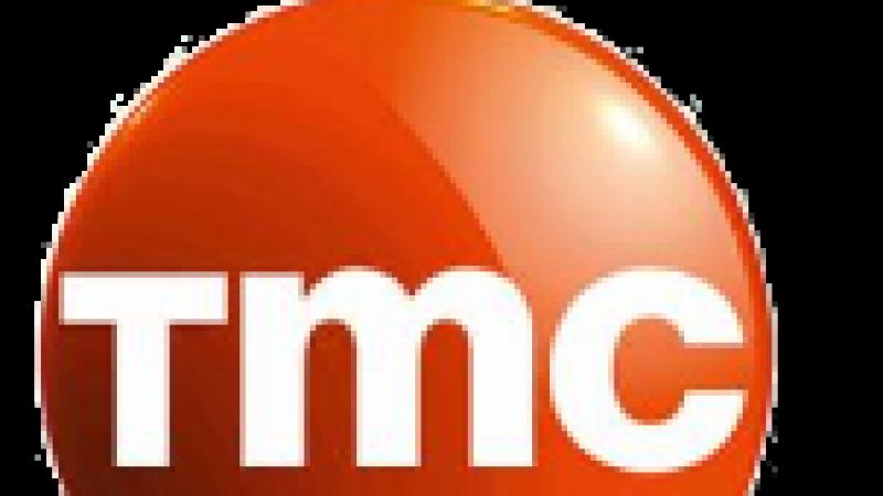 Nouvel habillage 2009 pour TMC en vidéo