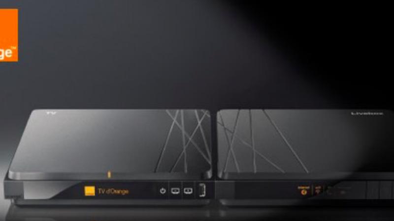 Avec sa nouvelle Livebox, Orange vise 1,6 million de clients fibre fin 2016