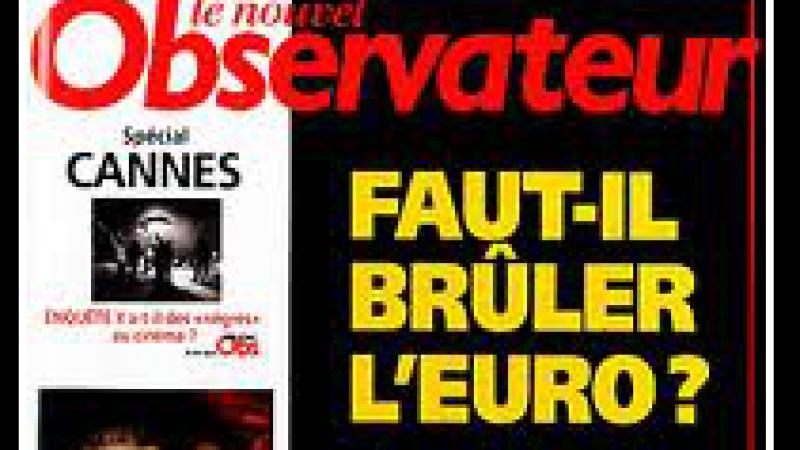 Xavier Niel : un « Nouvel Observateur » aux portes de l'hebdomadaire