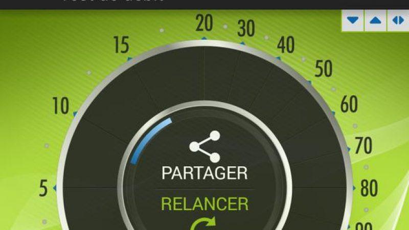 Free Mobile : le record de débit battu grâce à la 4G+
