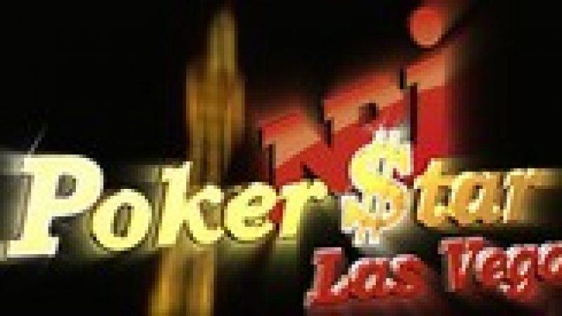 "NRJ Poker Star: la ""star'ac"" du poker"