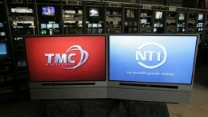 Le CSA émet un avis favorable au rachat de NT1 et TMC par TF1