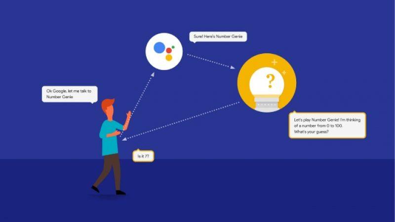 """Google présente """"Google Assistant"""", qui sera généralisé sur les appareils sous Android TV"""
