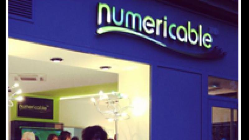 Numericable : YouTube à la TV et 200 Méga dans 3 nouvelles villes