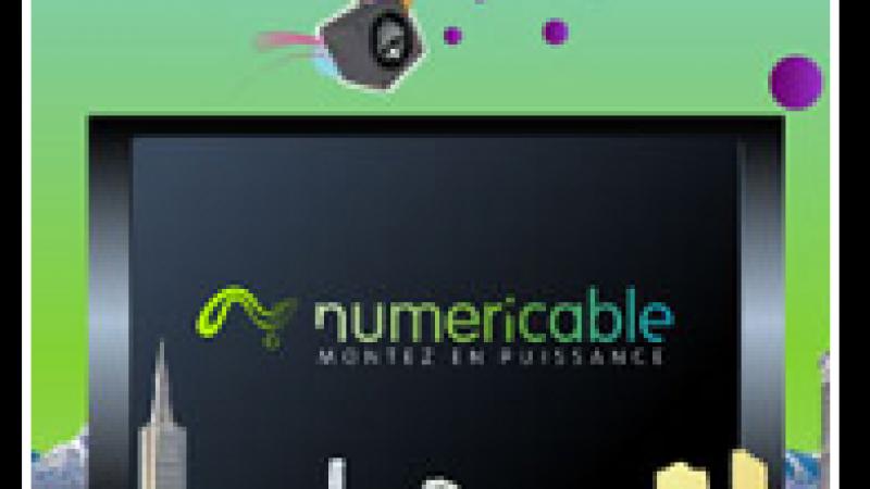 Numericable souhaite se rapprocher de SFR pour contrer Free