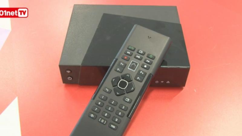 Nouvelle box TV à 2€ chez RED, le FTTB « est supérieur au FTTH ». Découvrez l'interview du secrétaire général de SFR-Numericable.