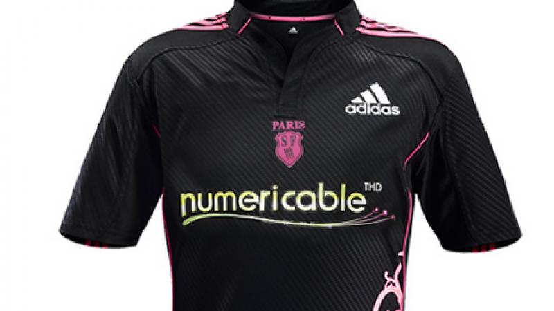 Numericable/SFR : deux marques pour le prix d'une pour le Stade Français