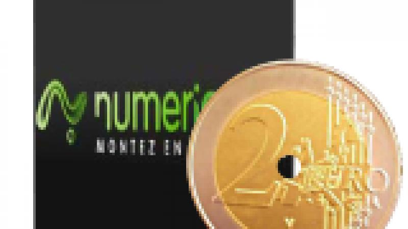 Numericable : L'augmentation de 2€/mois débute