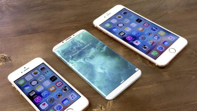 Le prix de l'iPhone 8 pourrait passer la barre des 1 000 euros