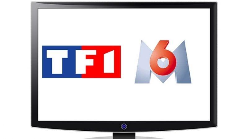 Orange, SFR et Iliad s'inquiètent de l'envie de TF1 et M6 de leur faire payer la diffusion de leurs chaînes