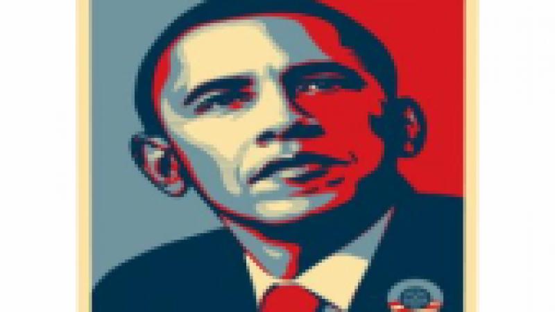 Barack Obama élu Président des Etats Unis