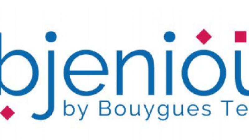 Objets connectés : Objenious, la filiale de Bouygues couvrirait 93% de la population