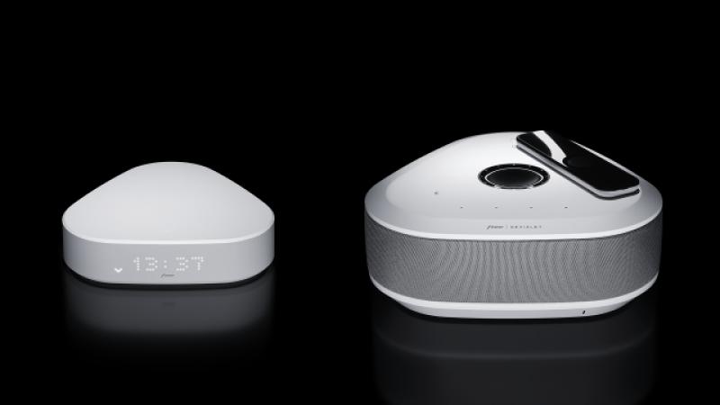 Freebox Delta : découvrez le test multi-caméra du système de sécurité