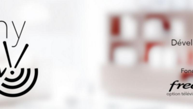 OhMyCouch!, qui permet de regarder les chaînes de la Freebox sur l'Apple TV, lance plusieurs nouveautés