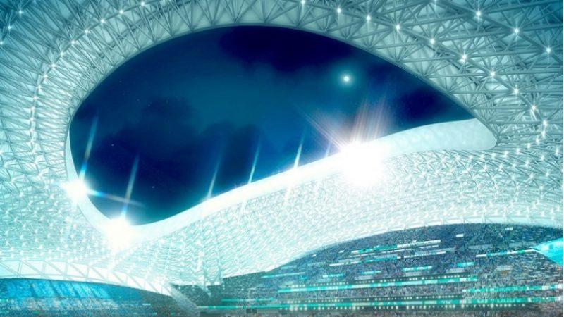 Le Stade Vélodrome premier stade en 4G+ avec Bouygues Télécom