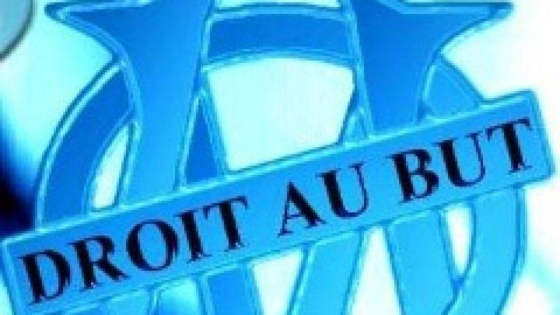 L'Olympique de Marseille sur Canal+ en Juillet