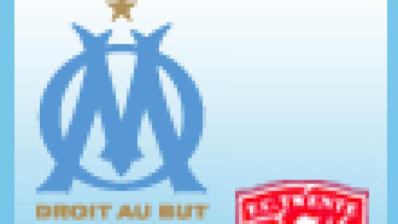 [Sport] Marseille (Fra) / FC Twente (P-B)