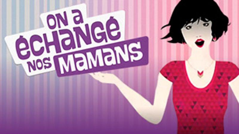 « On a échangé nos mamans » en prime time sur TFX le 24 août
