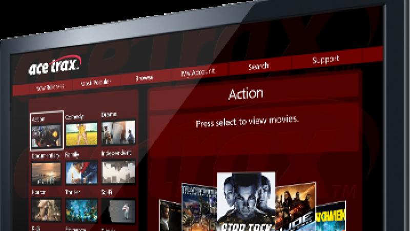 Les TV Panasonic se lancent dans la VOD