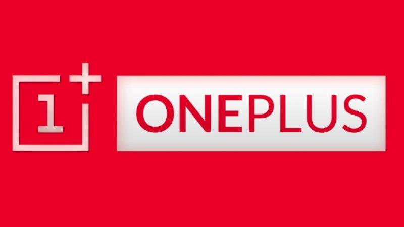 OnePlus confirme l'absence d'encoche sur ses prochains smartphones