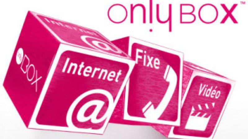 Partenariat entre Canal+ et Outremer Telecom