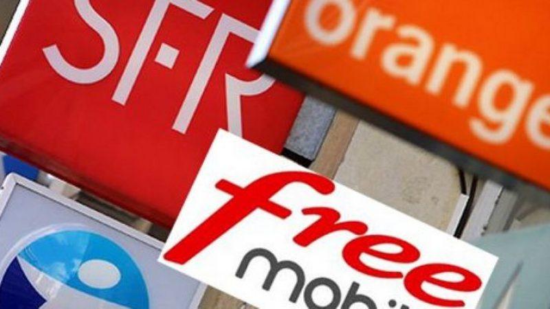 Free, SFR, Bouygues, Orange : l'Etat demande une accélération dans le déploiement du Très Haut Débit