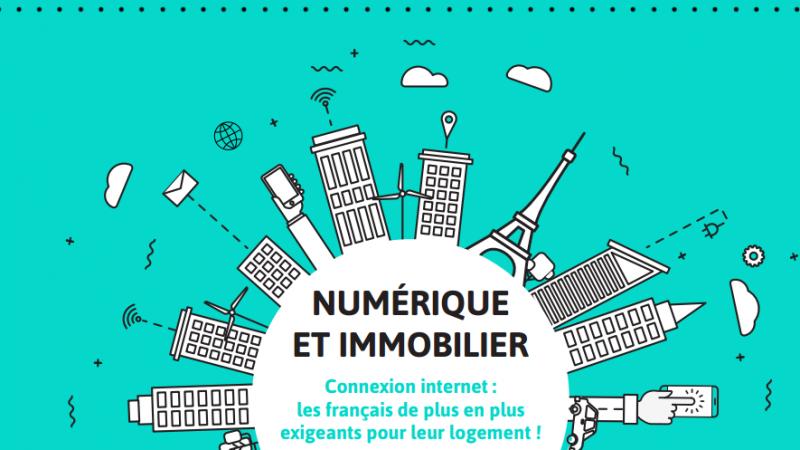Enquête OpinionWay : 25% des français estiment « insuffisante » la qualité de leur connexion internet en zones rurales