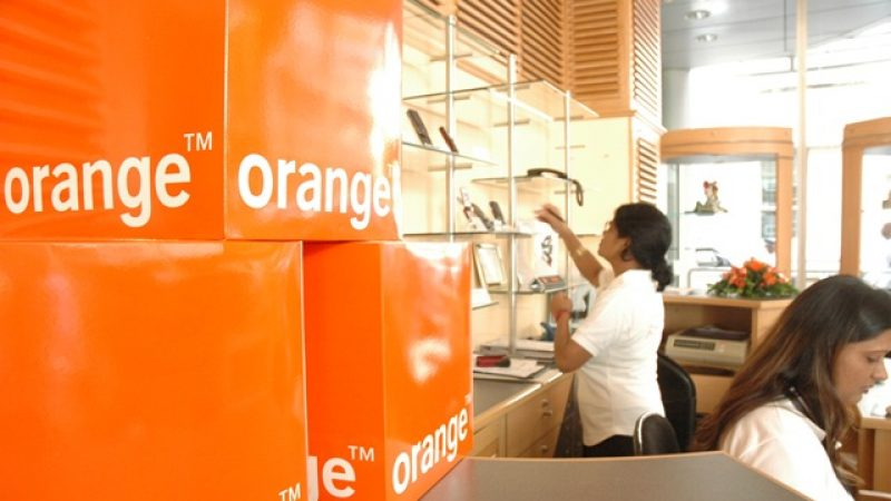 Mobile : après 2 trimestres de pertes, Orange regagne 317 000 clients