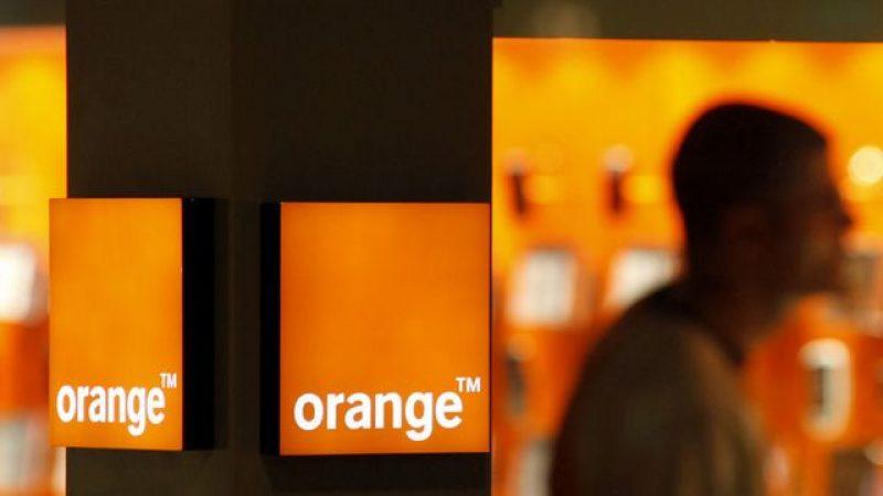 Orange réajuste ses objectifs et prévoit d'accélérer sa croissance