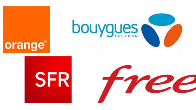 Palmarès nPerf internet mobile  : Orange en tête au global en 2017, Free et SFR  au coude-à-coude, Bouygues dégringole
