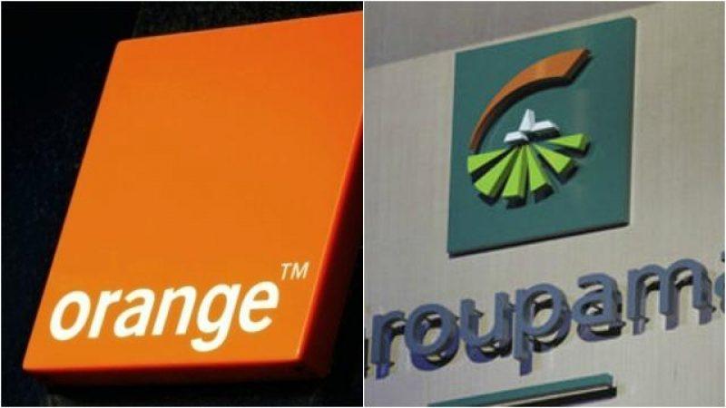 Groupama et Orange annoncent un objectif de deux millions de clients bancaires en 10 ans
