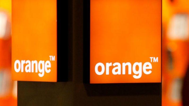 """Orange lance son application """"Signal Réseau"""" pour """"signaler les éventuels dommages et incidents sur le réseau"""""""