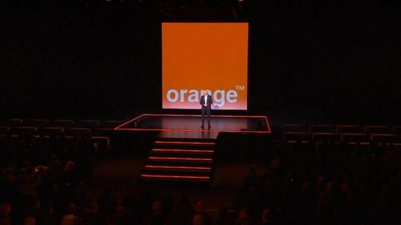 Keynote Orange : peu d'annonces fracassantes, présentation de Djingo, partenariat avec Amazon et tacle adressé à Free