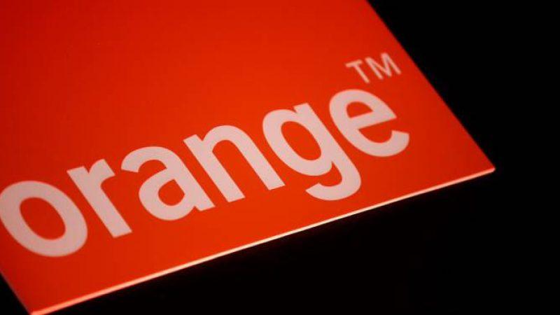 Orange emprunte 1 milliard d'euros