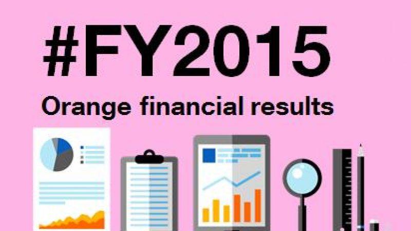 Orange a encore beaucoup recruté au 4ème trimestre 2015