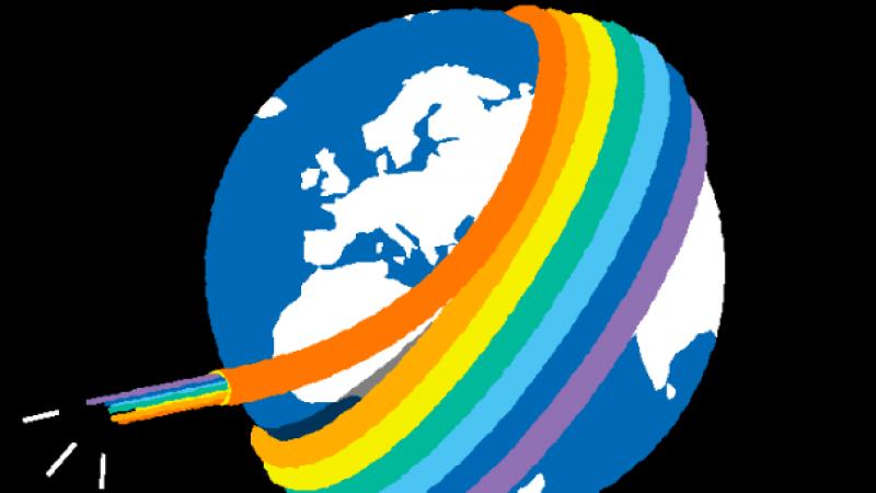 Orange fait le bilan, 20 millions de km de fibre optique déployés soit 500 fois le tour de la Terre