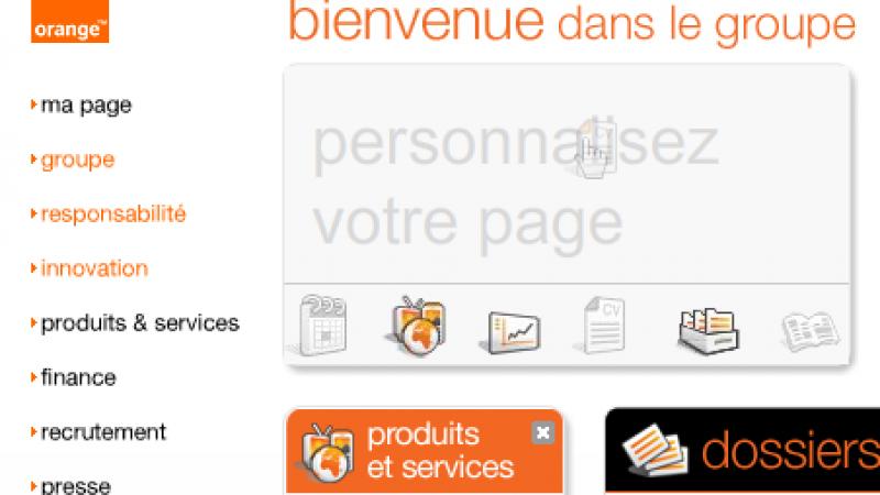 Freebox TV : Les chaînes d'Orange pas pressées