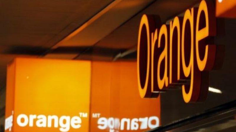 Orange : Pas de discussions à court terme sur un accord 4G avec Free
