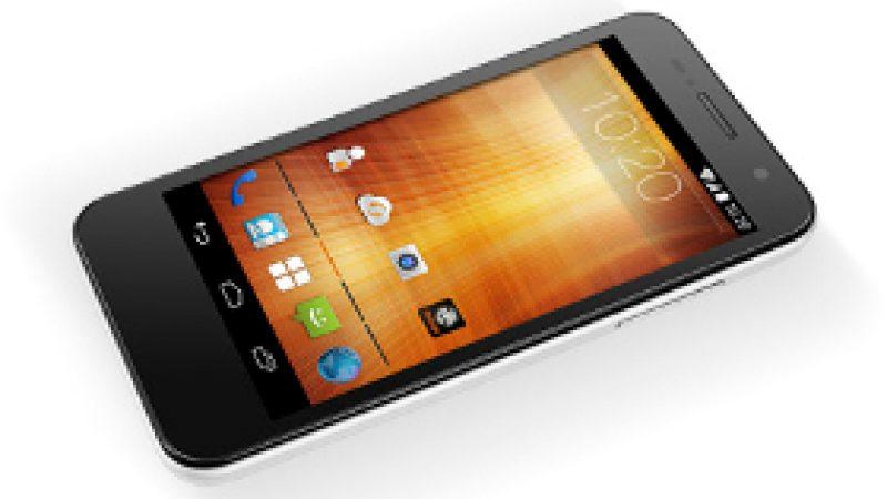 Orange lance « Hi 4G », un mobile 4G de catégorie 4 pour 119€