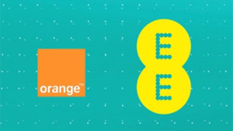 L'Autorité de la Concurrence britannique approuve la vente de l'opérateur d'EE par Orange et Deutsche Telekom