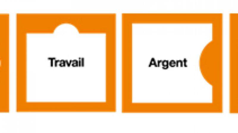 Découvrez la nouvelle identité visuelle d'Orange