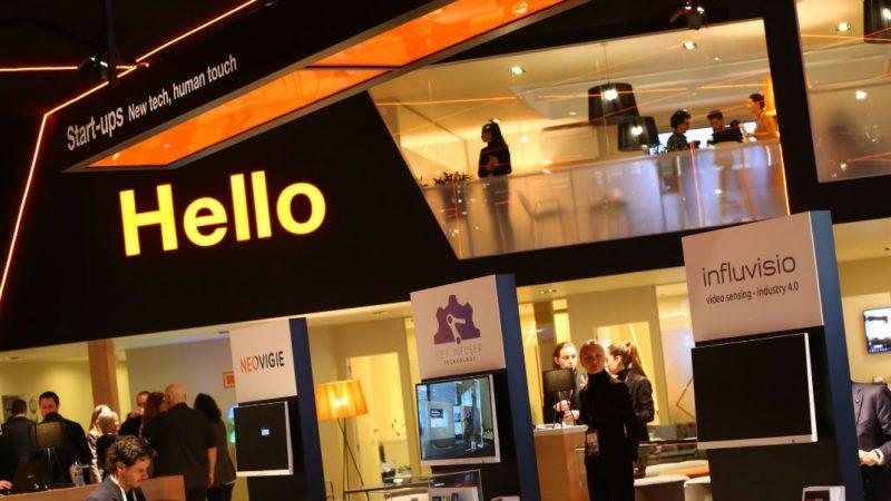 Orange fait ses premières démonstrations de performances 5G au MWC de Barcelone